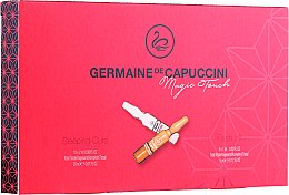 Парфюмерия и Козметика Комплект - Germaine de Capuccini Magic Touch