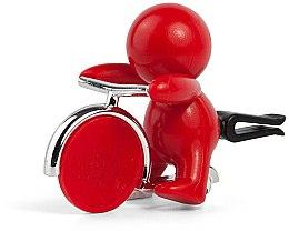 Парфюмерия и Козметика Mr&Mrs Fragrance Gino Red Pepper Mint - Ароматизатор за кола