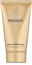 Paco Rabanne Lady Million - Комплект (edp/80 + b/lot/75ml + edp/10ml) — снимка N3