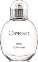 Парфюми, Парфюмерия, козметика Calvin Klein Obsessed For Men - Тоалетна вода (тестер с капачка)