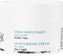 Парфюми, Парфюмерия, козметика Хидратиращ крем за суха кожа - Uroda Moisturizing Face Cream For Dry Skin