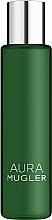 Парфюмерия и Козметика Mugler Aura Mugler Eau de Parfum - Парфюмна вода (пълнител)