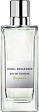 Парфюми, Парфюмерия, козметика Angel Schlesser Eau de Cologne Bergamota - Одоколон (тестер)