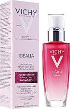 Парфюми, Парфюмерия, козметика Серумен антиоксидант, подобряващ излъчването на кожата - Vichy Idealia Radiance Boosting Serum