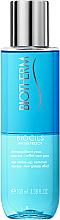Парфюмерия и Козметика Почистващ лосион за лице - Biotherm Biocils Express Make-Up Remover Waterproof 125ml