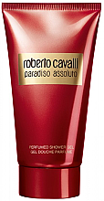 Парфюми, Парфюмерия, козметика Roberto Cavalli Paradiso Assoluto - Душ гел