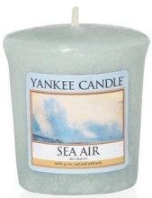 Парфюми, Парфюмерия, козметика Ароматна свещ - Yankee Candle Sea Air