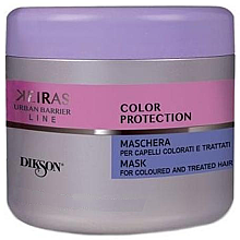 Парфюми, Парфюмерия, козметика Маска за защита на цвета на боядисаната коса - Dikson Kerais Color Protections Mask