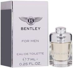 Парфюми, Парфюмерия, козметика Bentley Bentley for Men - Тоалетна вода ( мини )