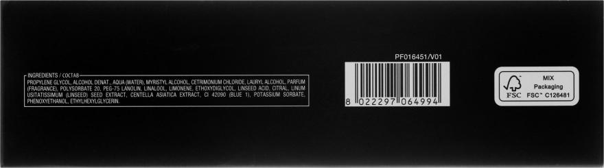 Хидратиращо масло за блясък на косата - Alfaparf Illuminating Essential Oil — снимка N3