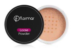 Парфюми, Парфюмерия, козметика Насипна пудра за лице - Flormar Loose Powder