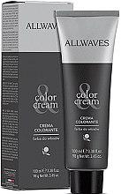 Парфюмерия и Козметика Боя за коса - Allwaves Cream Color