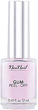 Парфюмерия и Козметика Протектор-лак за кожички - NeoNail Professional Peel-Off Gum