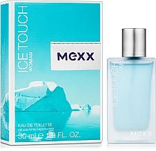Mexx Ice Touch Woman - Тоалетна вода — снимка N2