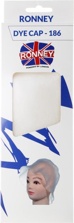 Шапка за боядисване 186 - Ronney Professional Dye Cap