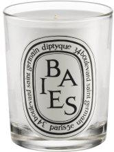 Парфюмерия и Козметика Ароматическа свещ - Diptyque Baies Candle