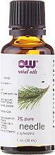 "Парфюми, Парфюмерия, козметика Етерично масло ""Борови игли"" - Now Foods Essential Oils Pine Needle"
