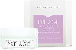 Парфюмерия и Козметика Интензивен антистареещ крем за лице - Surgic Touch Pre Age Intensive Biotechnological Cream