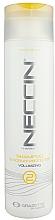 Парфюмерия и Козметика Шампоан за коса против пърхот - Grazette Neccin Shampoo Dandruff Protector 2