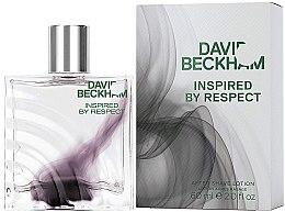 Парфюми, Парфюмерия, козметика Афтършейв - David Beckham Inspired by Respect