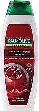 Парфюми, Парфюмерия, козметика Шампоан за боядисана коса - Palmolive Naturals Brilliant Colour Shampoo