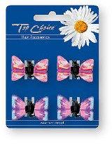 Парфюми, Парфюмерия, козметика Фиби за коса 4 бр. , 24757 - Top Choice