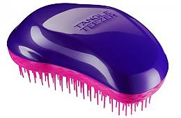 Парфюми, Парфюмерия, козметика Четка за коса, лилаво-розов - Tangle Teezer The Original Profesional