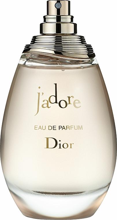Dior Jadore - Парфюмна вода ( тестер без капачка )  — снимка N1