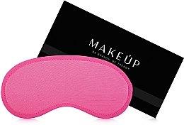 """Парфюми, Парфюмерия, козметика Маска за сън, розова """"Classic"""" - MakeUp"""