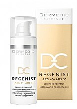 Парфюми, Парфюмерия, козметика Интензивно регенериращ серум - Dermedic Regenist ARS 4-ARS 5 Intensively Regenerating Serum