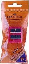 Парфюми, Парфюмерия, козметика Двойна острилка за молив, 2199, розова - Top Choice