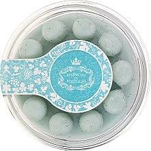 Парфюмерия и Козметика Масажен сапун с аромат на грозде - Essencias De Portugal Pitonados Collection Grape Soap