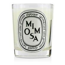 Парфюмерия и Козметика Ароматическа свещ - Diptyque Mimosa Candle