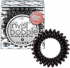 Парфюми, Парфюмерия, козметика Ластик-гривна за коса - Invisibobble Power Luscious Lashes