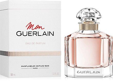 Guerlain Mon Guerlain - Парфюмна вода