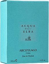 Парфюмерия и Козметика Acqua dell Elba Arcipelago Men - Парфюмна вода