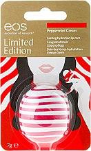Парфюми, Парфюмерия, козметика Балсам за устни - Eos Peppermint Cream Lip Balm
