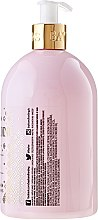 Течен сапун за ръце - Baylis & Harding Pink Fizz & Elderflower Hand Wash Limited Edition — снимка N2