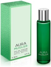 Парфюми, Парфюмерия, козметика Thierry Mugler Aura Mugler Eau de Parfum - Парфюмна вода (пълнител)