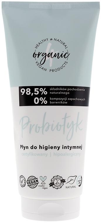Хипоалергенен продукт за интимна хигиена - 4Organic Probiotic Intimate Gel