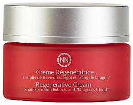 Парфюмерия и Козметика Регенериращ крем за лице - Innossence Regenessent Regenerative Cream