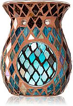 Парфюмерия и Козметика Арома лампа - Yankee Candle Autumn Mosaic