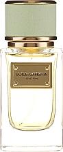 Парфюмерия и Козметика Dolce & Gabbana Velvet Collection Pure - Парфюмна вода