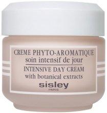 Парфюми, Парфюмерия, козметика Фито-ароматен дневен крем за лице - Sisley Creme Phyto-Aromatique Botanical Intensive Day Cream