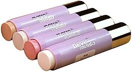 Стик хайлайтър - Neve Cosmetics Texturizer Star System — снимка N2