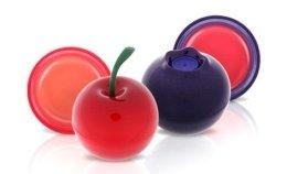 Парфюмерия и Козметика Ягодов балсам-бласък за устни - Tony Moly Mini Berry Lip Balm SPF15