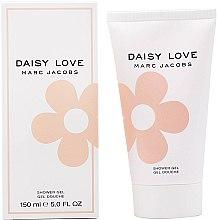 Парфюмерия и Козметика Marc Jacobs Daisy Love - Душ гел