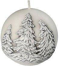 Парфюми, Парфюмерия, козметика Декоративна свещ, 10 см - Artman Christmas Tree Candle Ball