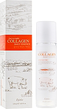 Парфюмерия и Козметика Колагенова есенция за лице - Esfolio Collagen Daily Essence