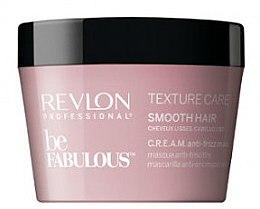 Парфюми, Парфюмерия, козметика Заглаждаща маска за коса - Revlon Professional Be Fabulous Smooth Hair Mask